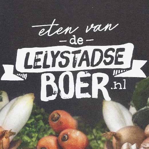 Eten van de Lelystadse Boer
