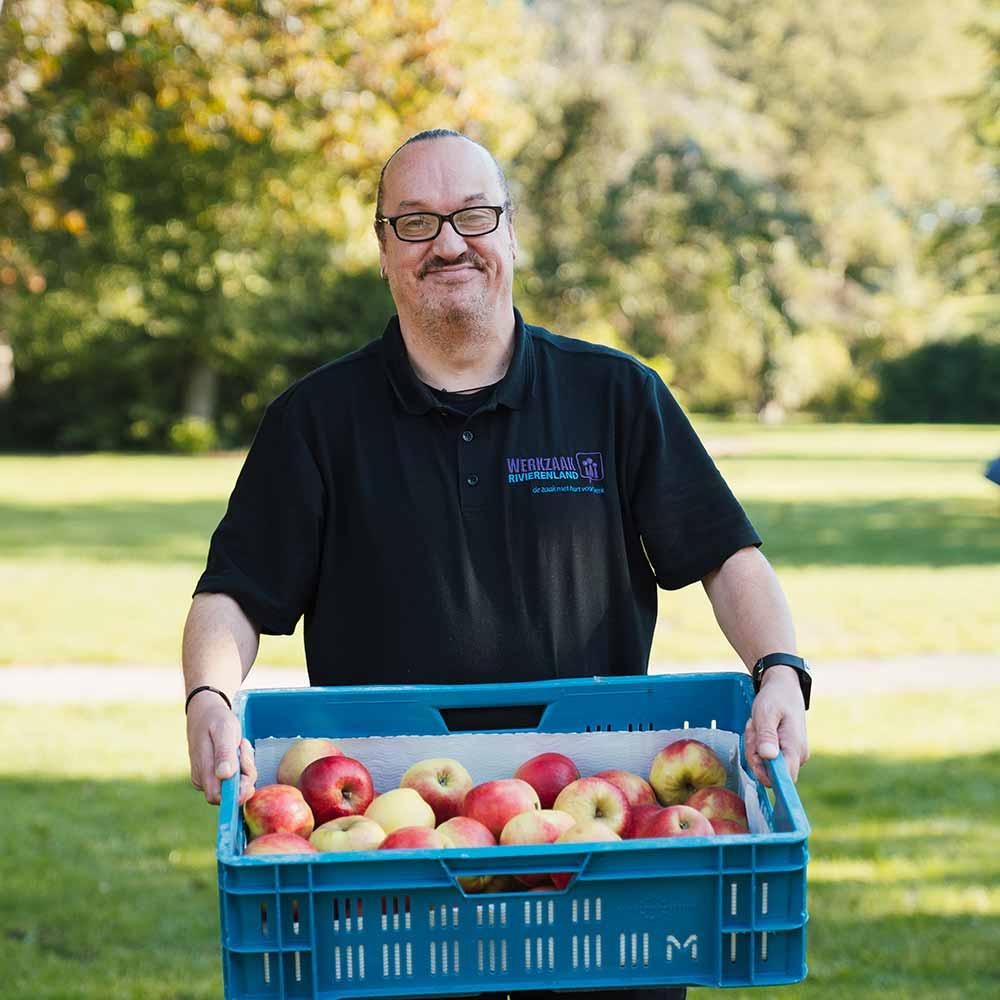 Lokale voedselketens creeren nieuwe arbeidsplaatsen voor mensen met een afstand tot de arbeidsmarkt